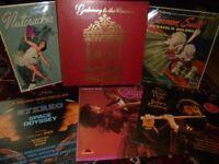 Vinyl LP's Classcal