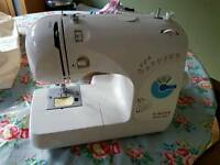 Singer featherweight ii 118 sewing machine