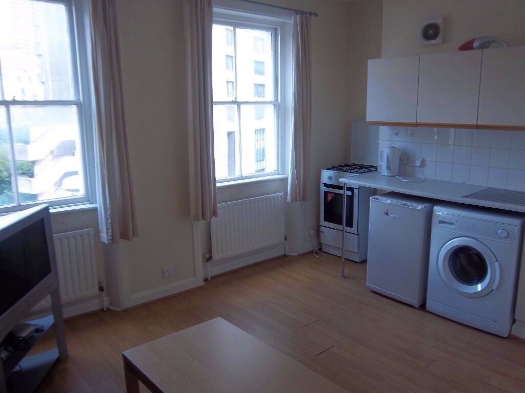 1 Bed Property - BRICK LANE - E1