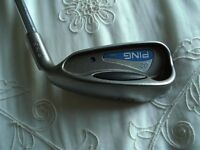 Ping G2 HL 5 IRON IN VERY GOOD CONDITION
