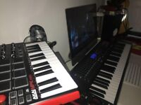 Music Producer and Songwriter with Recording Studio £15