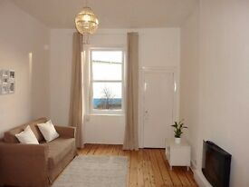 Lovely one bed flat to rent - Dalry, Edinburgh, £725pcm