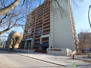 $189,500 - Condominium for sale in Broadway-Assiniboine