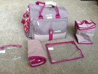 Babymoov change bag