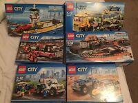 Lego - Mixed Selection Bundle