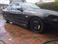 skyline r33 gts turbo ... Rb25 det model.. Project... Classic.. Drift... Sports..
