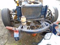 Triumph Spitfire MK IV Parts for Sale - Chassis. Engine Gearbox etc