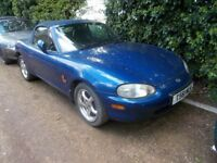 Mx5 mx 5 mx-5 '10th Anniversary' Excellent original condition. Choice of two. Get in and to go. 1448