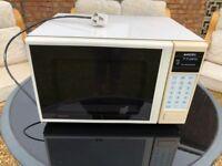 Matsui Microwave 650 watts