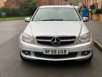 Mercedes 220 2.1 diesal 2008
