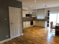 1 bedroom garden flat CR4 Collierswood