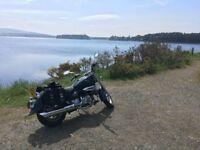 Hyosung Aquila 125cc 2014