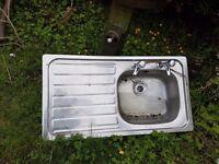 Cheap sink