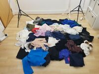 Joblot Car Boot Sale Clothes Bundle Womens Resale Ebay Second Hand Used Clothes