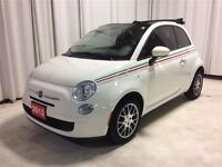 2012 Fiat 500C $48 weekly (see ad for details)