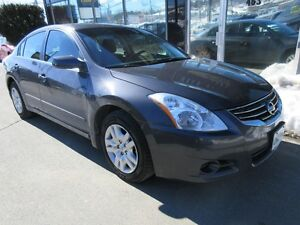 2012 Nissan Altima 2.5S AUTO BEST PRICE IN CANADA ON AUTOTRADER!