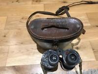 Ross WW2 Binoculars