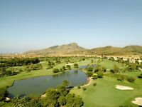 Golfing holidays for life at Spain's most luxurious 5-star sporting resort