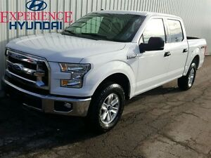 2016 Ford F-150 XLT LARGE 4X4 V8 PICKUP WITH WICKED PERFORMANCE