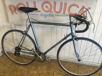 Motobecane retro road bike