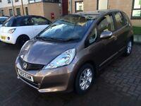 2012 Honda Jazz 1.4 petrol, 27k miles, £4300