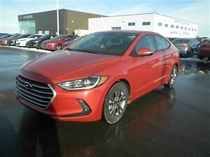 2017 Hyundai Elantra GL/Great First Time Buyer Vehicle