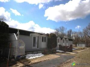 159 900$ - Maison mobile à vendre à Marieville