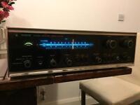 Vintage receiver Pioneer SX-770