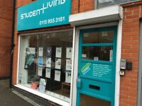 Property Manager (Student Accommodation)