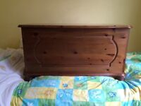 Drawers & Chest