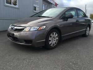 2009 Honda Civic DX-A