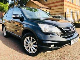 Auto Honda CR-V petrol mint condition