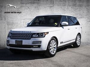 2014 Land Rover Range Rover 3.0L 3.0 Supercharged HSE *RARE*