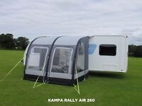 Kampa Rally Air 260 Awning