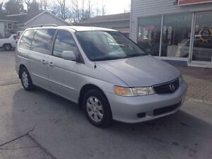 2003 Honda Odyssey EX Just traded in! As Is