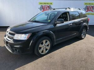 2012 Dodge Journey R/T, Automatic, Leather, AWD, 81,000km