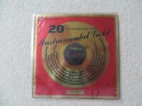 Instrumental Gold original vinyl LP