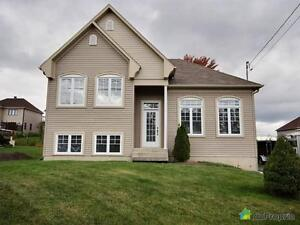 249 995$ - Maison à paliers multiples à vendre à Rock Forest