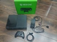 Xbox One 500GB 5 Games Plus FIFA 18