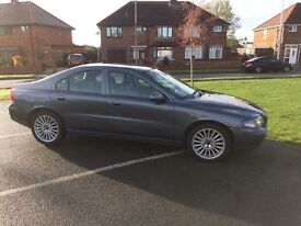 Volvo S60 d5 may/Px