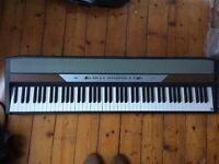 Korg SP25O - Electric Piano with Footpedal