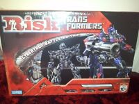 Risk, Transformers edition