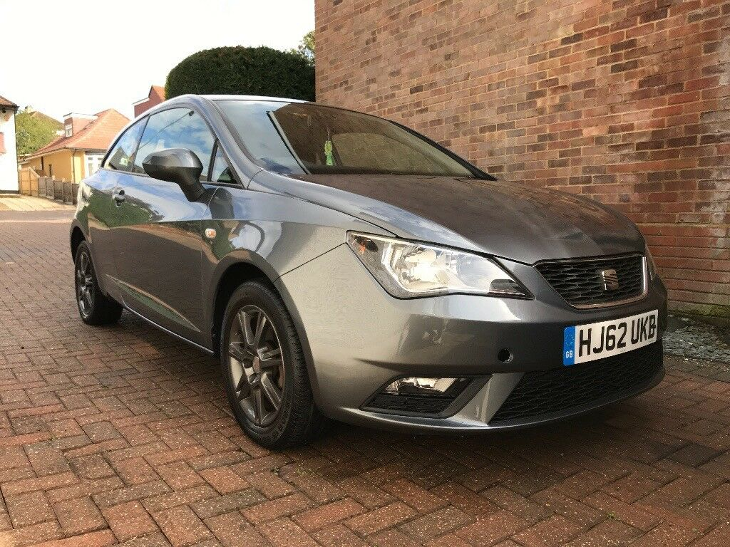 SEAT IBIZA 1.4L PETROL/VW POLO-IMMACULATE CONDITION-12 MONTHS MOT