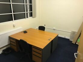Flexible office space in Maidenhead - 50-1000sqft