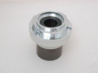 Ccd Bayonet Mount Nikon Microscope Camera Adapter 42mm Diameter