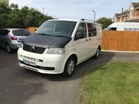 Vw t5 Campervan T28 transporter
