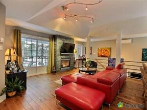 235 000$ - Condo à vendre à St-Charles-Borromée