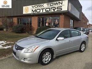 2012 Nissan Altima 2.5 S | LOW KMs | XTRONIC CVT