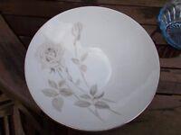 Vintage Noritake china bowl
