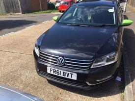 £3,495 Volkswagen Passat 2.0 TDI BLUEMOTION TECH DSG SE 5dr PCO